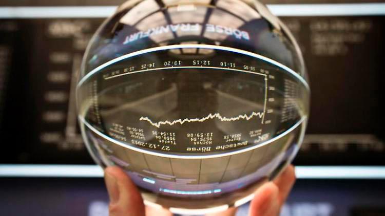 Was hat die Märkte 2020 bewegt und was kommt in 2021